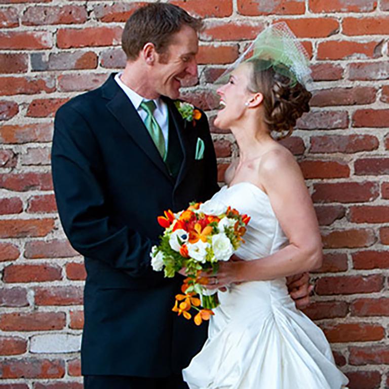 The Wedding Seamstress